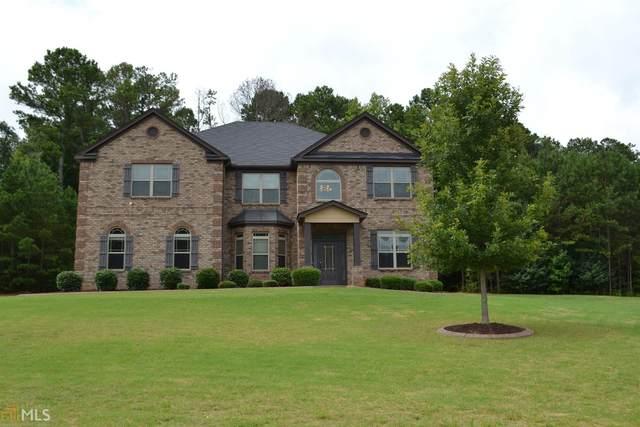 175 Briergate Pl, Fayetteville, GA 30214 (MLS #8828083) :: Rettro Group