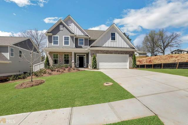 6903 Manchester Dr, Flowery Branch, GA 30542 (MLS #8828097) :: The Durham Team