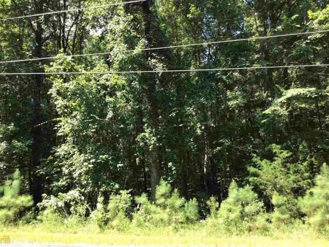 0 Lakeview Estates Ln, Eatonton, GA 31024 (MLS #8828137) :: The Durham Team
