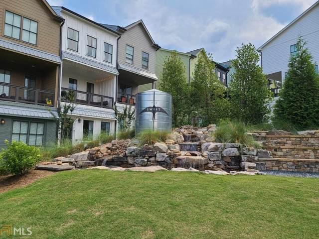 1144 Avondale Ave #201, Atlanta, GA 30312 (MLS #8828174) :: BHGRE Metro Brokers
