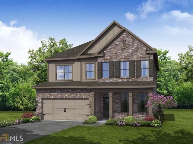 4373 Birch Meadow Trl, Gainesville, GA 30504 (MLS #8828242) :: BHGRE Metro Brokers