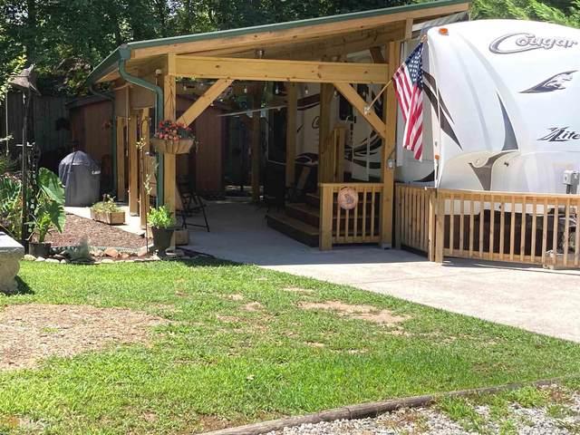 169 Elkmont Trl #93, Cleveland, GA 30528 (MLS #8828277) :: Buffington Real Estate Group