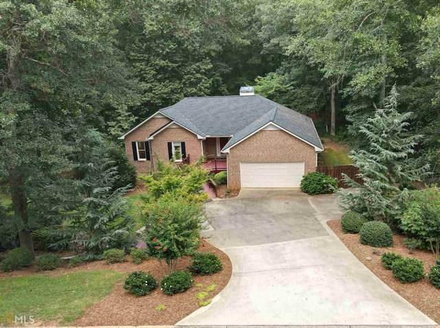 150 Wyndfield, Athens, GA 30605 (MLS #8828319) :: Tim Stout and Associates