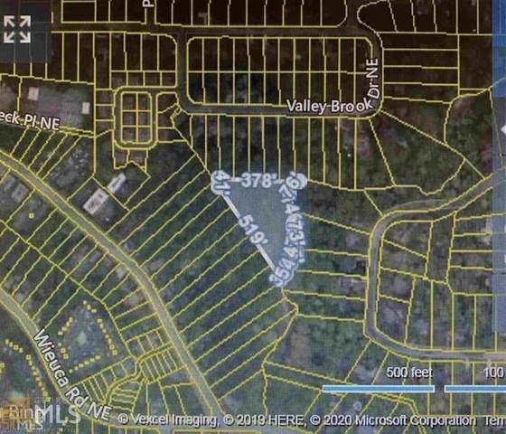 0 NE Valley Brook Dr, Atlanta, GA 30342 (MLS #8828365) :: Rettro Group