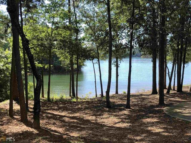 0 Lightwood Rd Lot B, Hartwell, GA 30643 (MLS #8828389) :: Buffington Real Estate Group