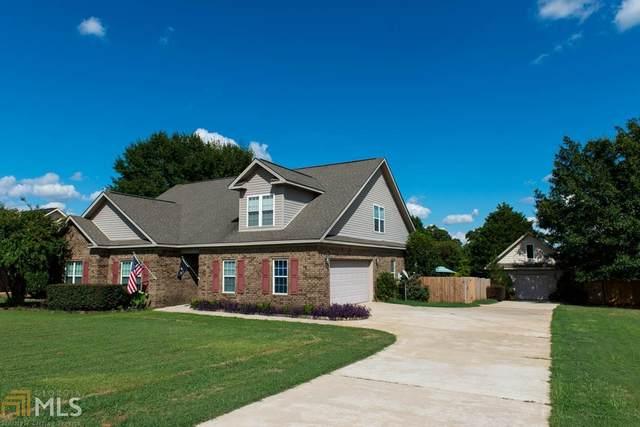 538 Southland Trl, Byron, GA 31008 (MLS #8828443) :: Bonds Realty Group Keller Williams Realty - Atlanta Partners