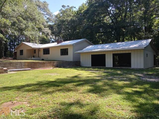1011 Price Mill Rd, Madison, GA 30650 (MLS #8828473) :: Crown Realty Group