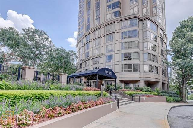 3475 Oak Valley Rd #2150, Atlanta, GA 30326 (MLS #8828488) :: AF Realty Group