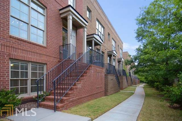 1203 Virginia Park Dr, Atlanta, GA 30306 (MLS #8828647) :: BHGRE Metro Brokers