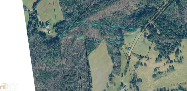 0 Price Bridge Rd, Lyerly, GA 30730 (MLS #8828779) :: Rettro Group