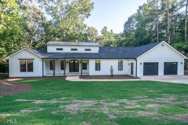 1100 Elder Heights Dr, Bishop, GA 30621 (MLS #8828821) :: Team Reign