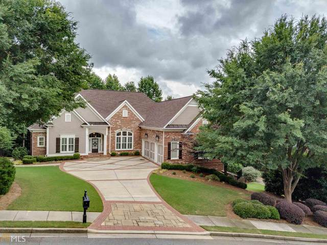 5033 Brendlynn Dr, Suwanee, GA 30024 (MLS #8828846) :: Keller Williams Realty Atlanta Partners