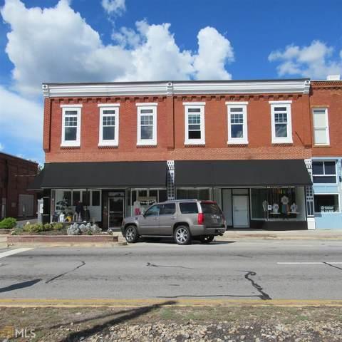 1700/1711 S Broad St, Commerce, GA 30529 (MLS #8828850) :: Buffington Real Estate Group