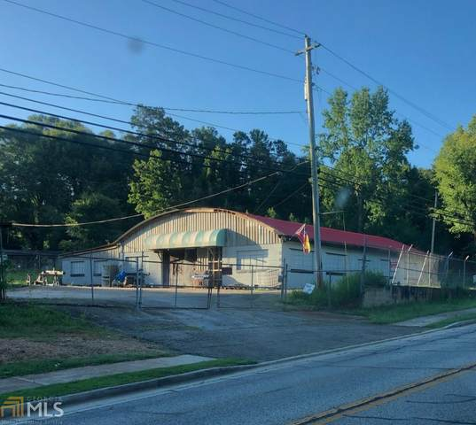 690 Homer Rd, Commerce, GA 30529 (MLS #8828863) :: Buffington Real Estate Group