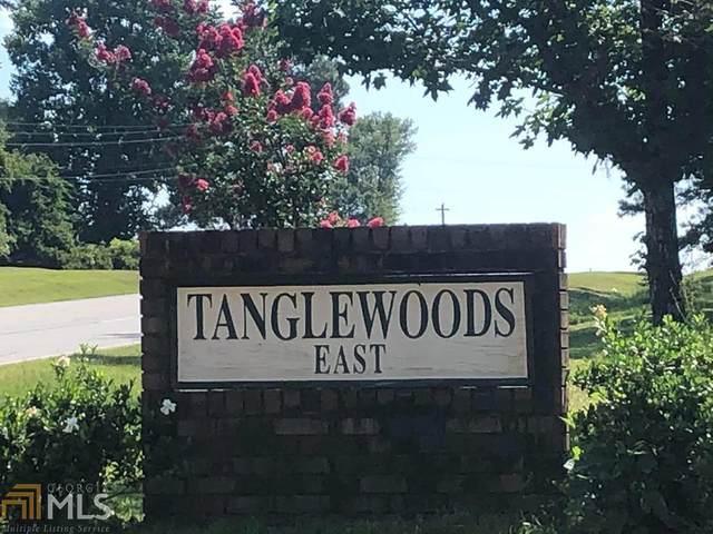 0 Tanglewood Cir Lot 63, Dublin, GA 31021 (MLS #8828900) :: Rettro Group