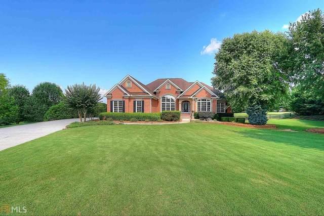1625 Ashley Way, Monroe, GA 30656 (MLS #8828949) :: Bonds Realty Group Keller Williams Realty - Atlanta Partners
