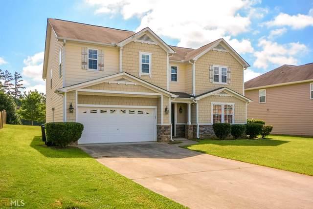 2668 Waterdale, Atlanta, GA 30331 (MLS #8828951) :: Buffington Real Estate Group
