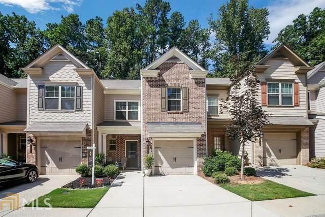 2494 Norwood Park Xing, Atlanta, GA 30340 (MLS #8828957) :: BHGRE Metro Brokers