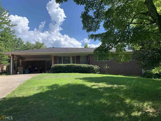 5123 Flat Crk, Gainesville, GA 30504 (MLS #8829017) :: Buffington Real Estate Group