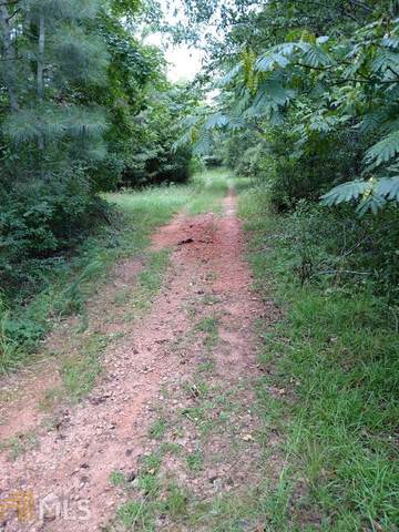 000 Mcgee Rd Lot #9, Pine Mountain, GA 31822 (MLS #8829046) :: AF Realty Group