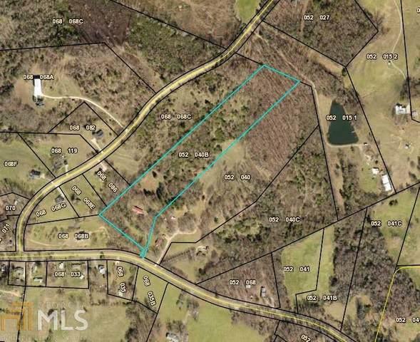 0 Brockton Rd, Jefferson, GA 30549 (MLS #8829073) :: Buffington Real Estate Group