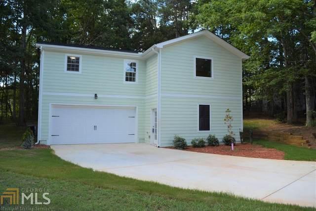 27 W Ridge Dr, Cartersville, GA 30121 (MLS #8829074) :: Keller Williams Realty Atlanta Partners