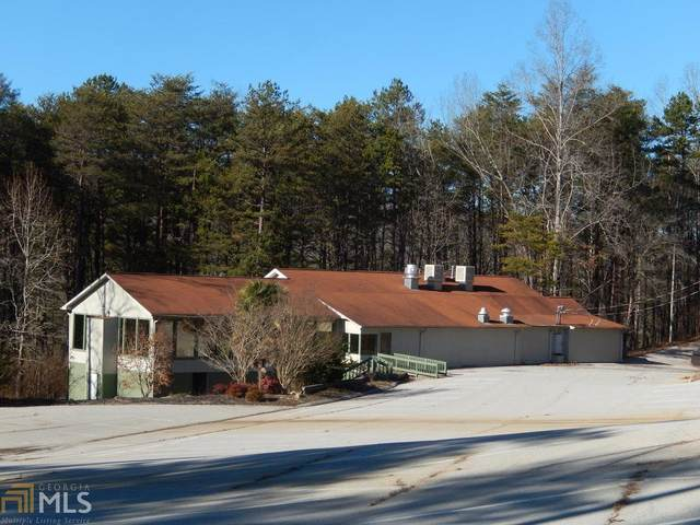 3023 E Silver Shoals Rd, Toccoa, GA 30577 (MLS #8829085) :: Maximum One Greater Atlanta Realtors