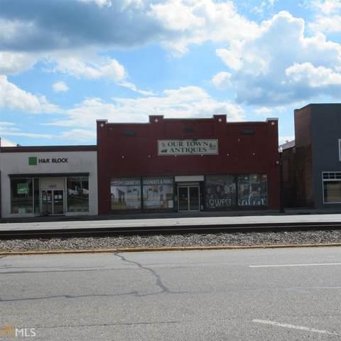 1671 South Elm, Commerce, GA 30529 (MLS #8829186) :: Buffington Real Estate Group