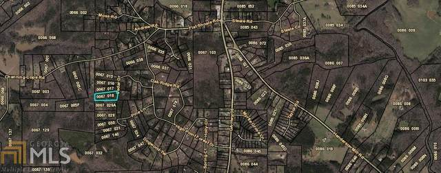 10 High Point Forest Dr, Covington, GA 30016 (MLS #8829255) :: The Durham Team