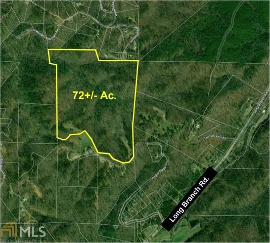 0 Azalea Ridge, Dahlonega, GA 30533 (MLS #8829256) :: Maximum One Greater Atlanta Realtors