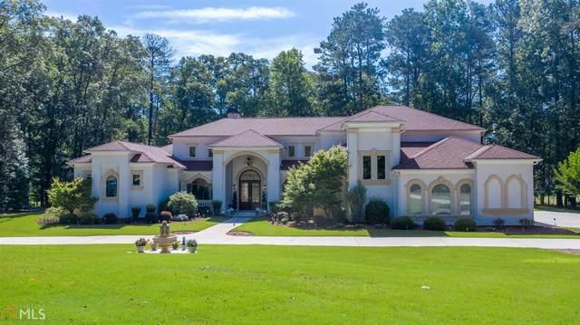 1240 Lake Dr, Greensboro, GA 30642 (MLS #8829258) :: Rich Spaulding