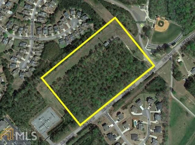 0 Bells Ferry Rd, Canton, GA 30114 (MLS #8829278) :: Buffington Real Estate Group