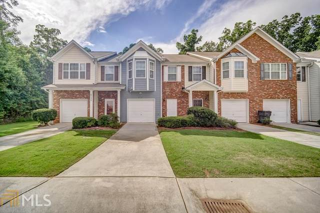 4737 Highpoint Ln #4337, College Park, GA 30349 (MLS #8829303) :: Buffington Real Estate Group