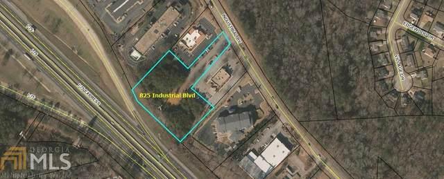 825 Industrial Blvd, Mcdonough, GA 30253 (MLS #8829320) :: Royal T Realty, Inc.