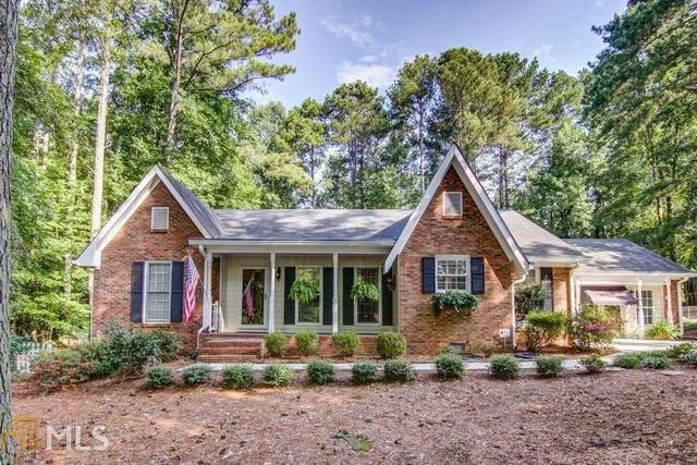 1729 Little Brook Dr, Conyers, GA 30094 (MLS #8829344) :: Rettro Group