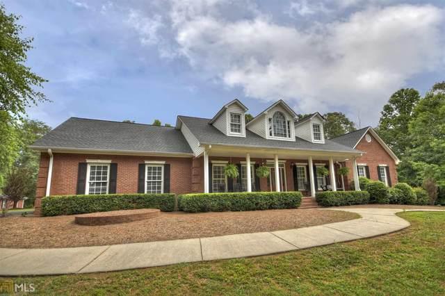187 Bible Baptist Rd, Ellijay, GA 30536 (MLS #8829372) :: Bonds Realty Group Keller Williams Realty - Atlanta Partners