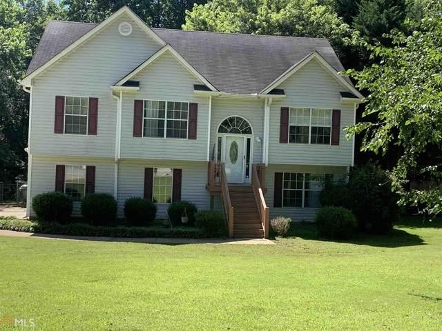 85 Hawks Nest Ct, Sharpsburg, GA 30277 (MLS #8829422) :: Rettro Group