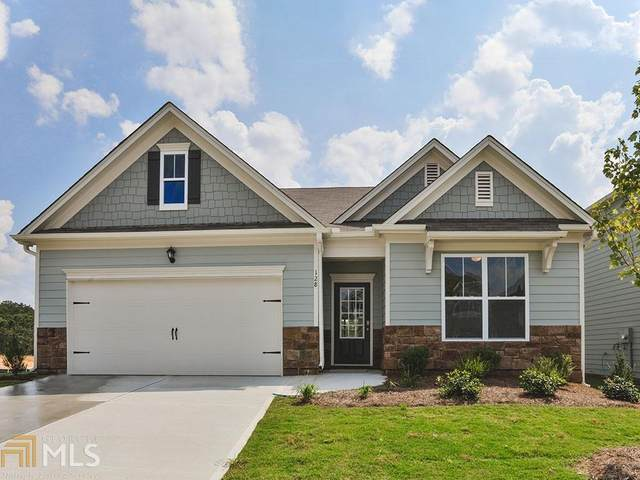 2969 Legacy Park Dr, Lithia Springs, GA 30122 (MLS #8829460) :: Keller Williams Realty Atlanta Partners