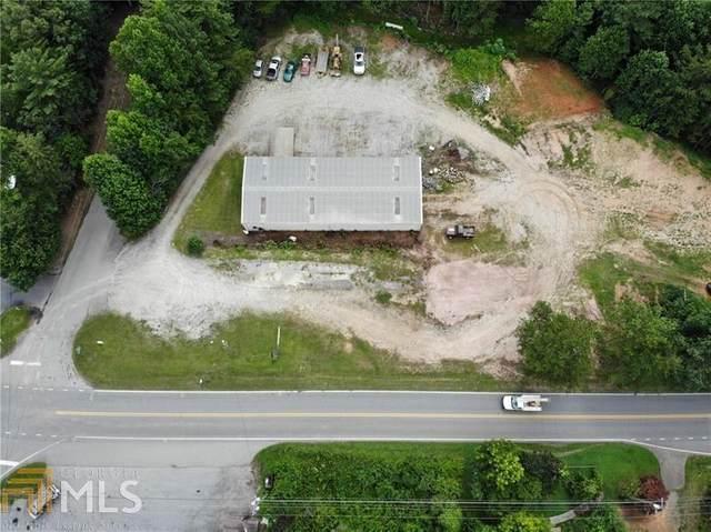 2166 Highway 19, Dahlonega, GA 30533 (MLS #8829688) :: Maximum One Greater Atlanta Realtors