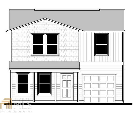 2526 Wood Bnd, Riverdale, GA 30296 (MLS #8829791) :: The Heyl Group at Keller Williams