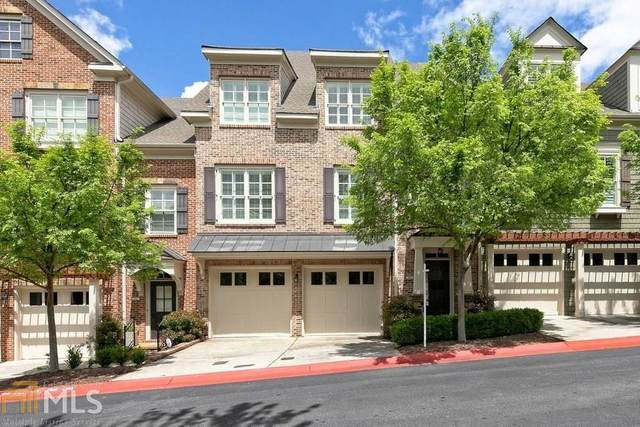 2400 Saint Davids Sq, Kennesaw, GA 30152 (MLS #8829833) :: Athens Georgia Homes
