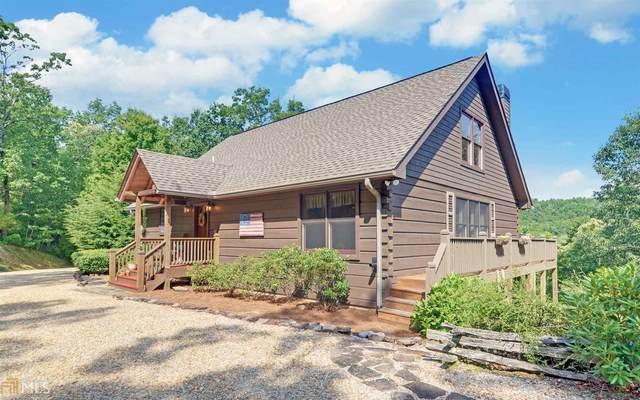 1447 Grizzly Ridge Rd, Lakemont, GA 30552 (MLS #8829899) :: Keller Williams Realty Atlanta Partners