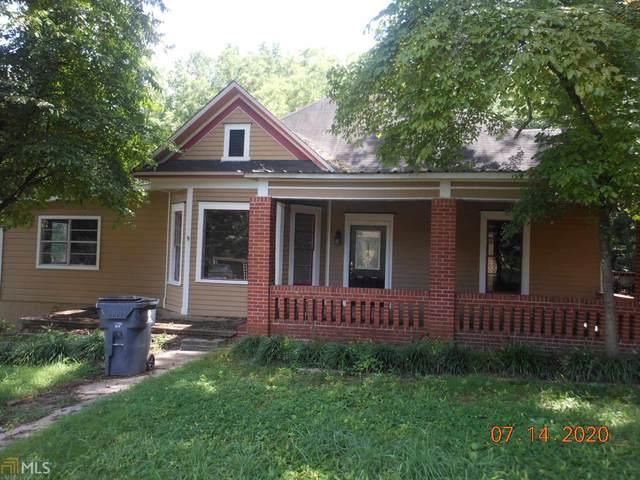 115 E Mill St, Tallapoosa, GA 30176 (MLS #8829927) :: The Heyl Group at Keller Williams