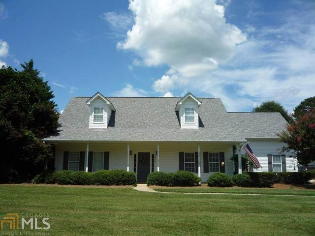 6220 Green Mountain Ln, Clermont, GA 30527 (MLS #8829933) :: Lakeshore Real Estate Inc.