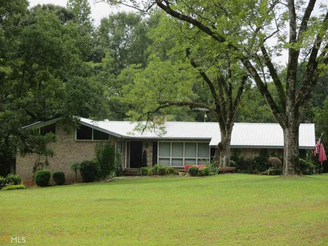 245 Crest Ln, Thomaston, GA 30286 (MLS #8829959) :: The Heyl Group at Keller Williams