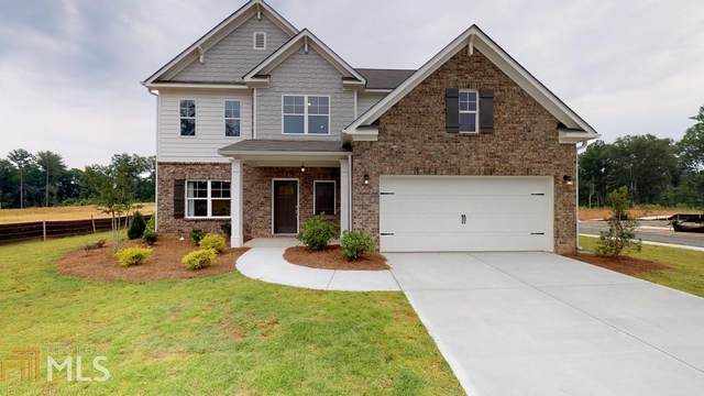 4820 Anvil Ct 124C, Jefferson, GA 30549 (MLS #8829965) :: Rettro Group