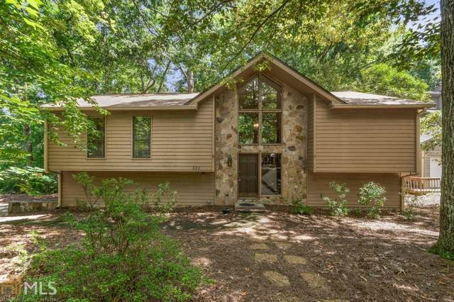 325 Parsons Branch, Johns Creek, GA 30022 (MLS #8829971) :: Crown Realty Group