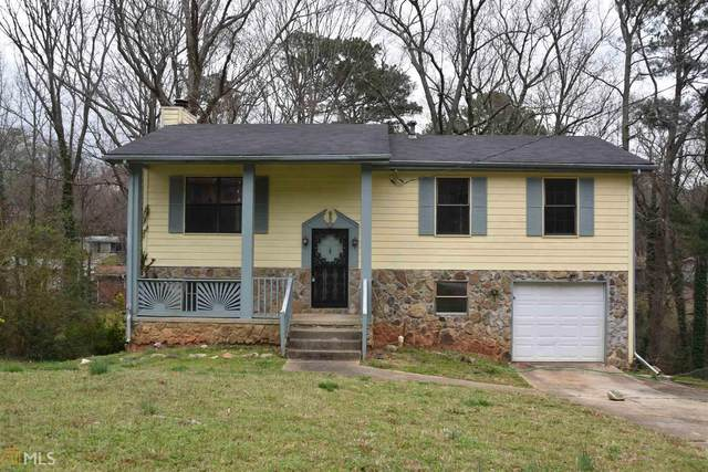3756 Glen Mora Dr, Decatur, GA 30032 (MLS #8829990) :: Keller Williams Realty Atlanta Partners