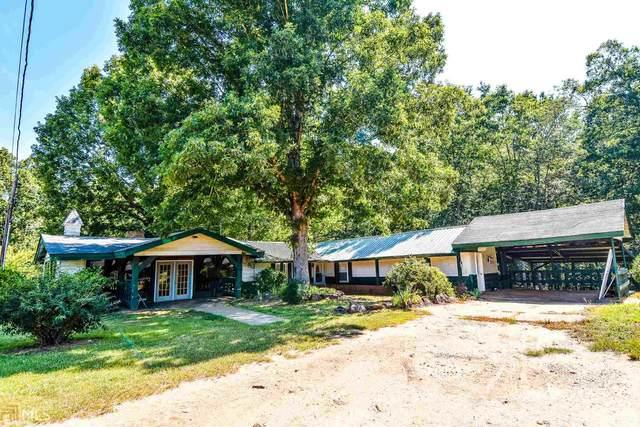 222 Poplar Grove Dr, Thomaston, GA 30286 (MLS #8830114) :: The Heyl Group at Keller Williams