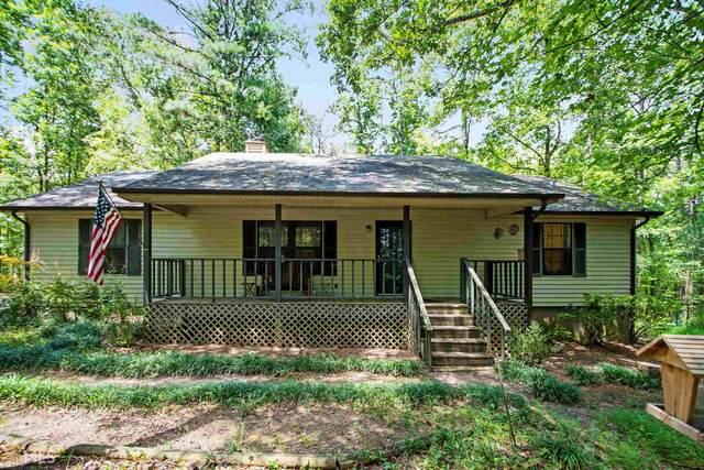 2228 Dry Pond Rd, Monroe, GA 30656 (MLS #8830157) :: The Heyl Group at Keller Williams